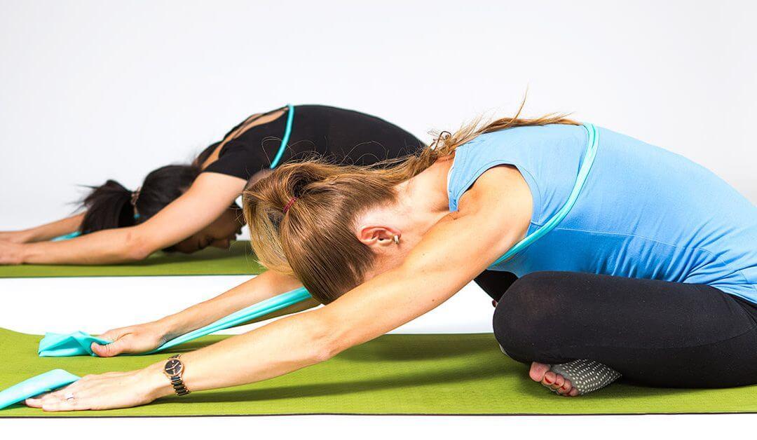Pilates mais eficaz do que AINEs no alívio da dor lombar crónica?