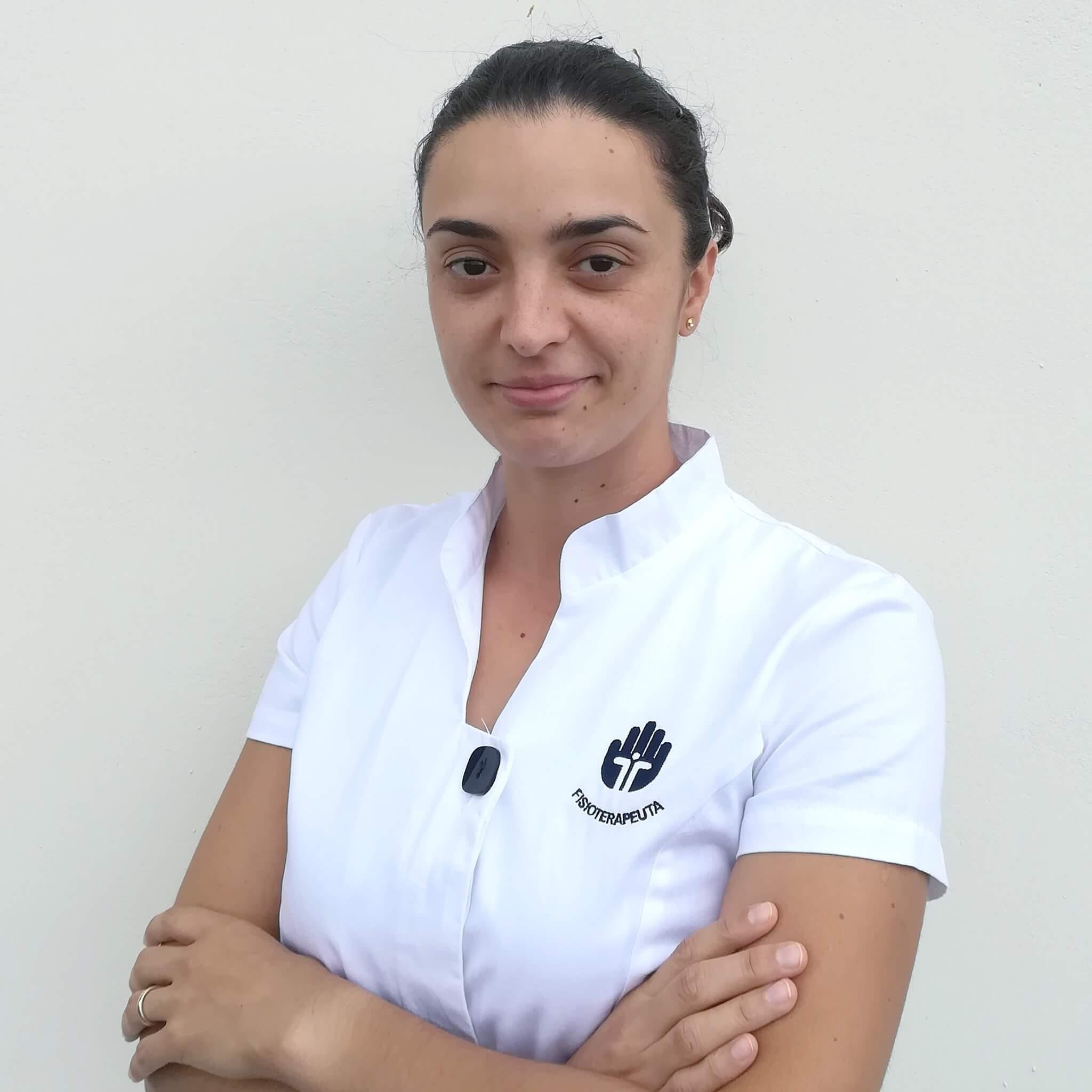 Cátia Sofia Oliveira Couto