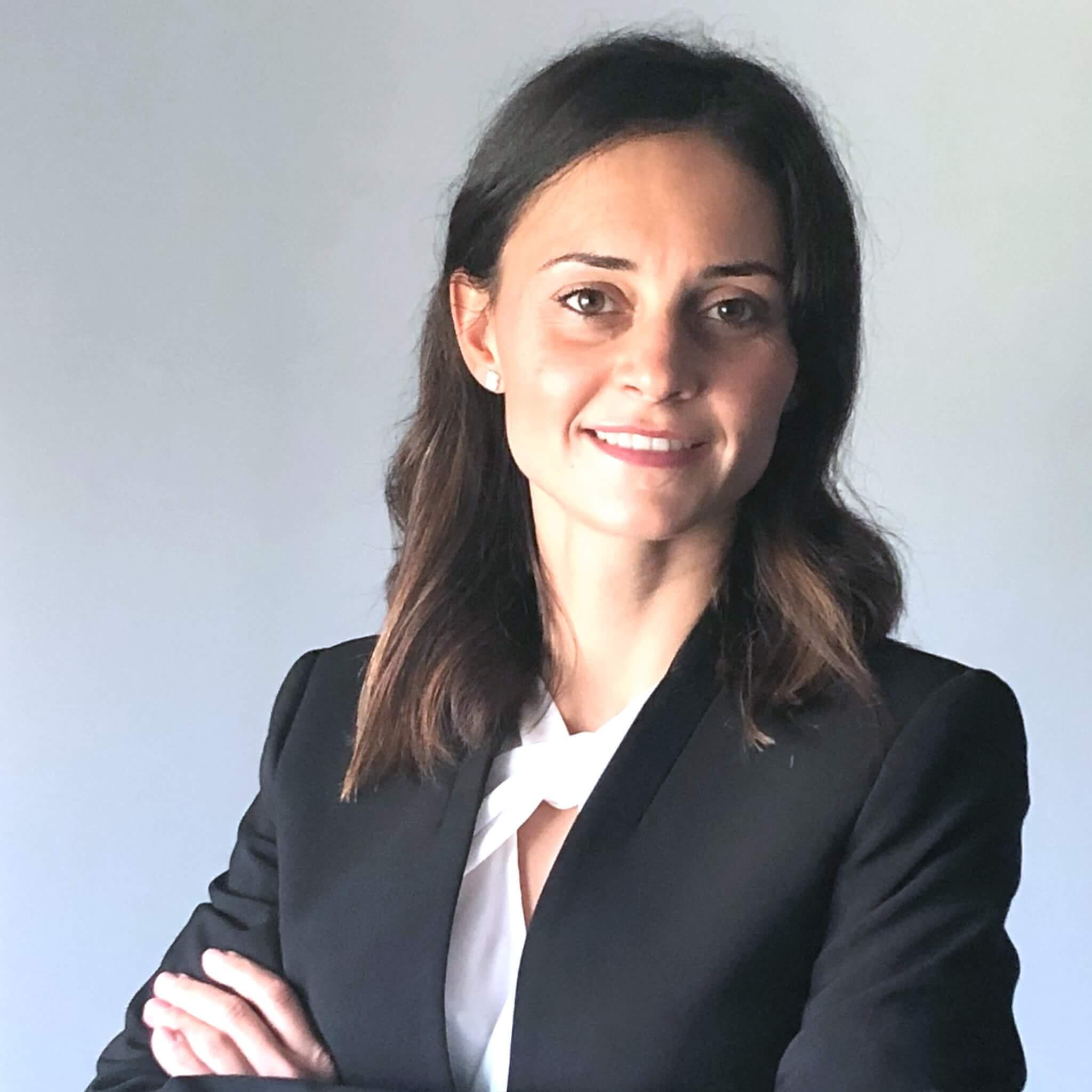 Daniela Barbosa de Carvalho