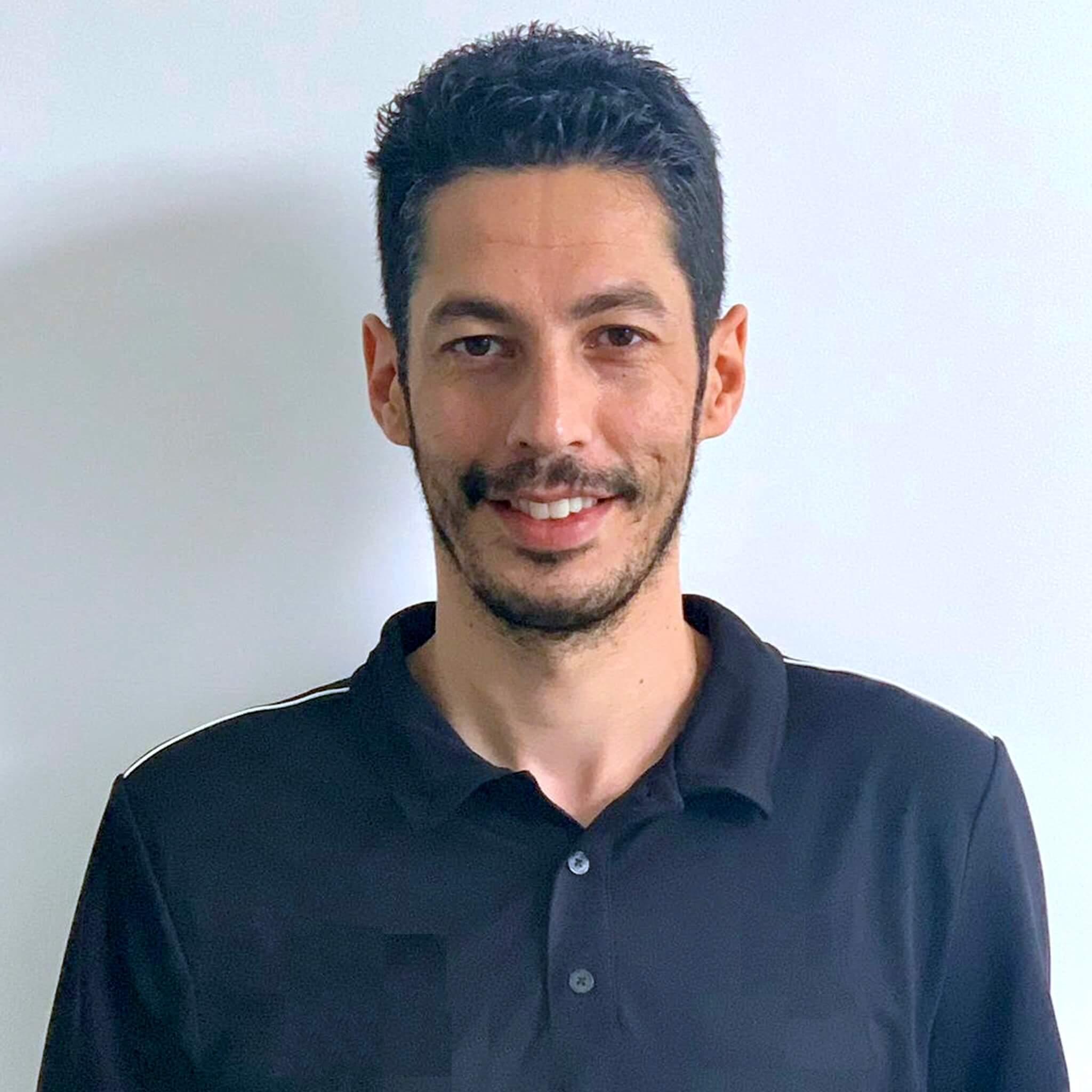 Paulo Jorge Sá Ferreira