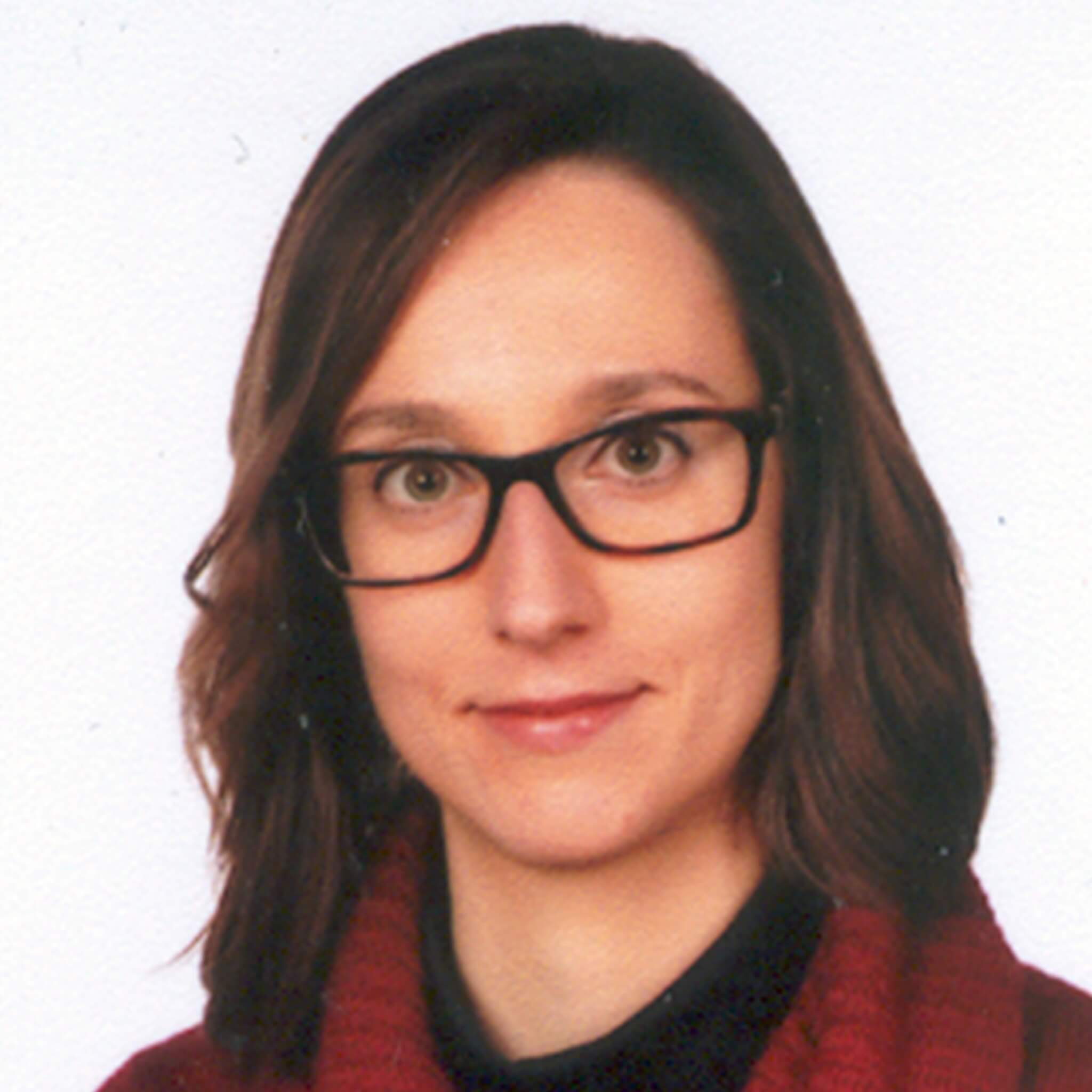 Sílvia Maria Pinto Ferreira